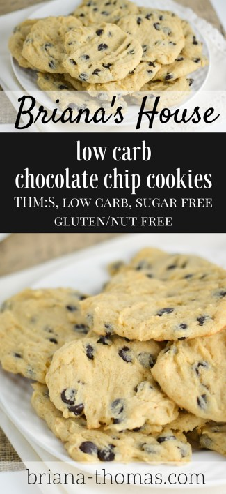 Best Thm Chocolate Chip Cookies