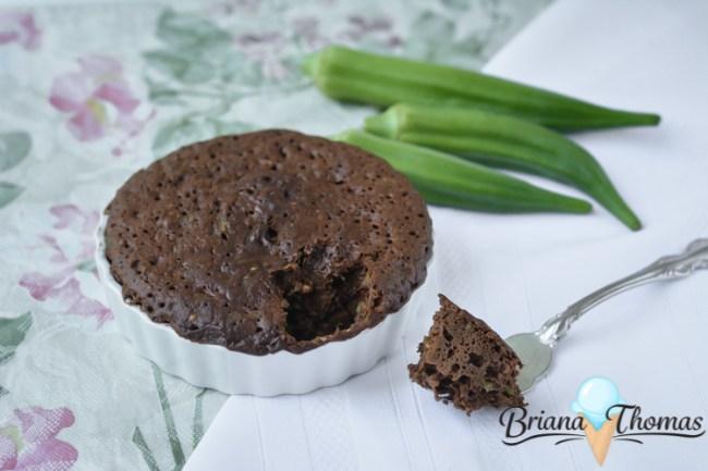 Superfood Single Brownie