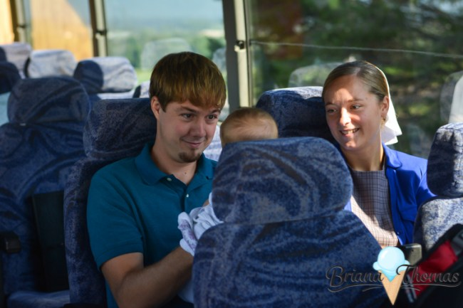A picture tour of Laudate Mennonite Ensemble 2016