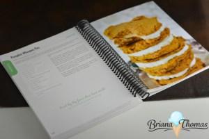Take a Peek Inside My Cookbook! (Only One Week of Preorder Left!)