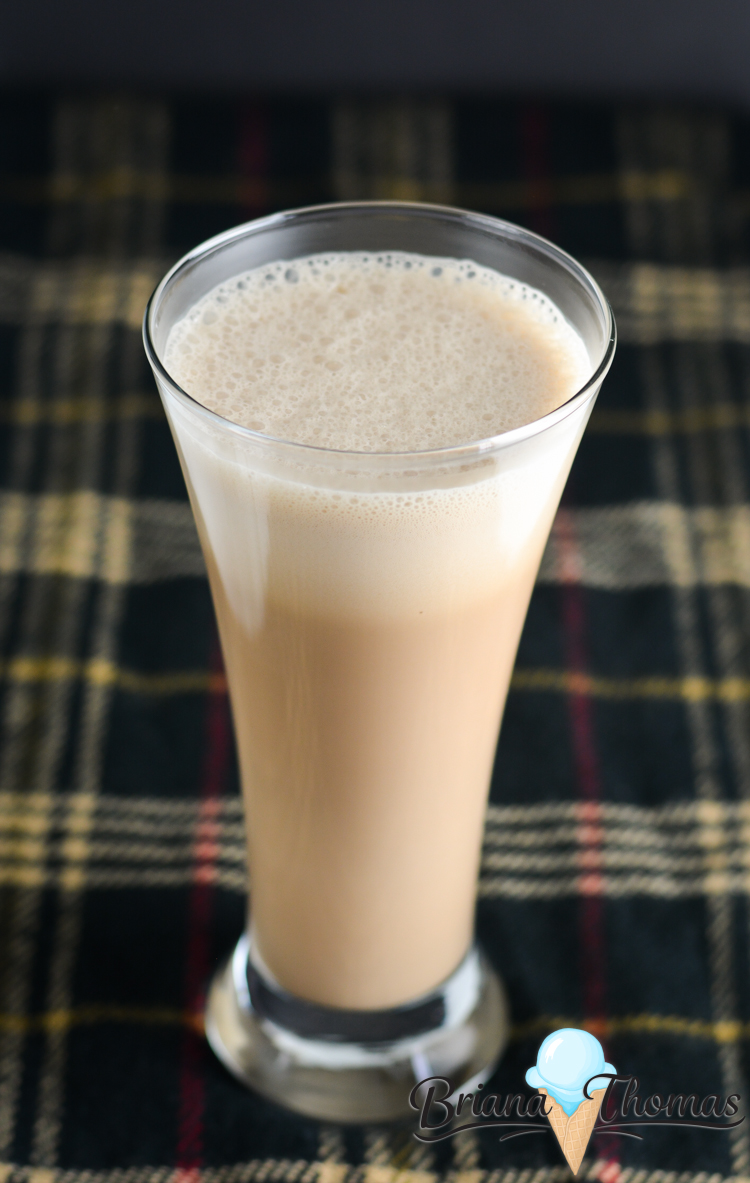 This Velvety Cappuccino uses Bulletproof-style elements to create a delicious coffeehouse beverage! THM: Deep S, low carb, sugar free, gluten/egg/nut free