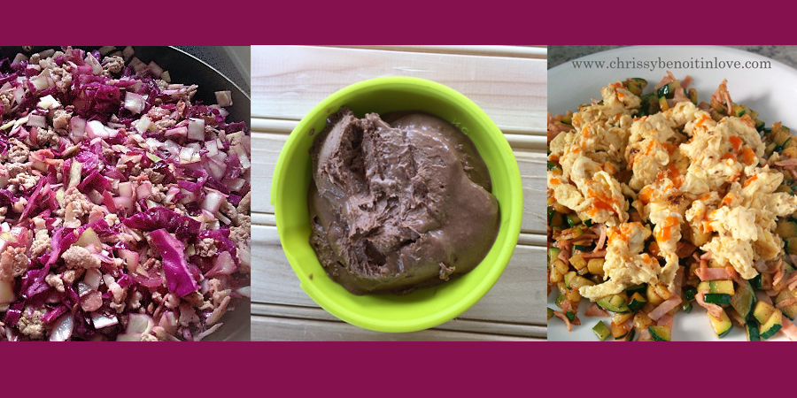 Click here for a roundup of THM Deep S recipes! They're deeply satisfying with satiating healthy fats such as coconut oil and are perfect for a Fuel Cycle!