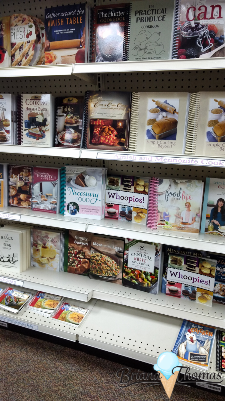 Click here to see inside Carlisle Printing, the company that is printing Necessary Food (Briana Thomas)! Plus enter to win a copy of my cookbook!