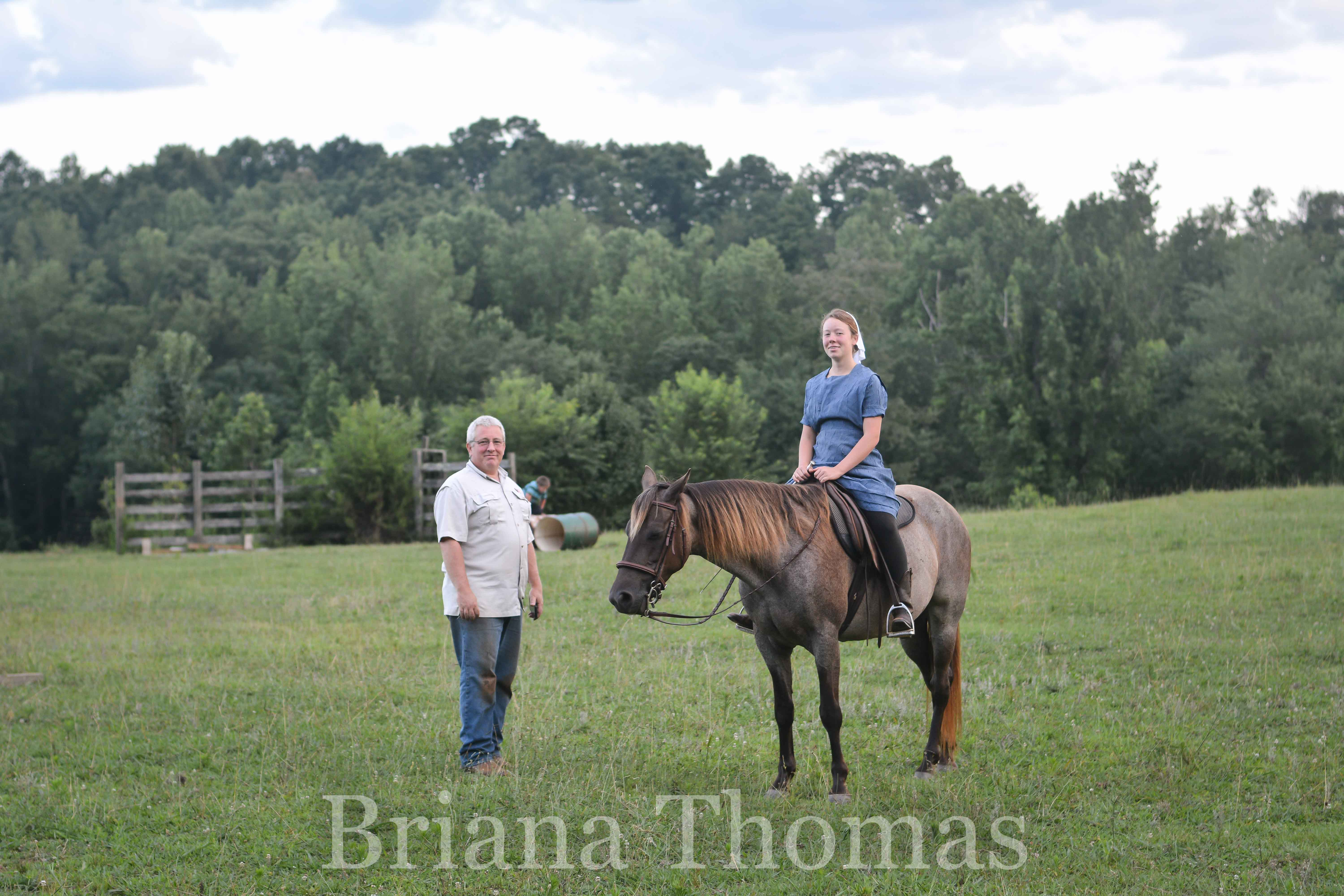 Check out this post for horses, gardens, and a few quotes! Taken in June 2017 at Halal Mountain Horses by Briana Thomas - foals, corn tassels, and more!