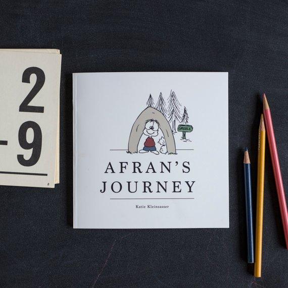 AbiArt Books