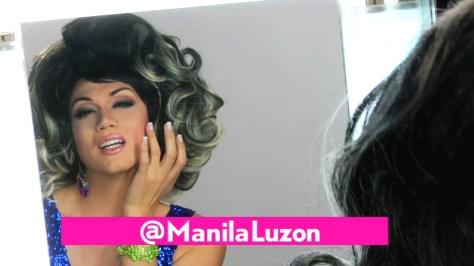 LogoTV's RuPaul's Drag Race - Manila Luzon