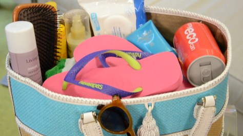 Daily Candy - Summer Picks B-roll Package