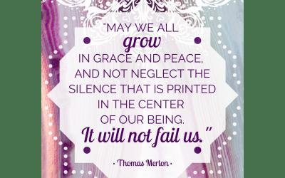 Quotes on Mindfulness: Thomas Merton