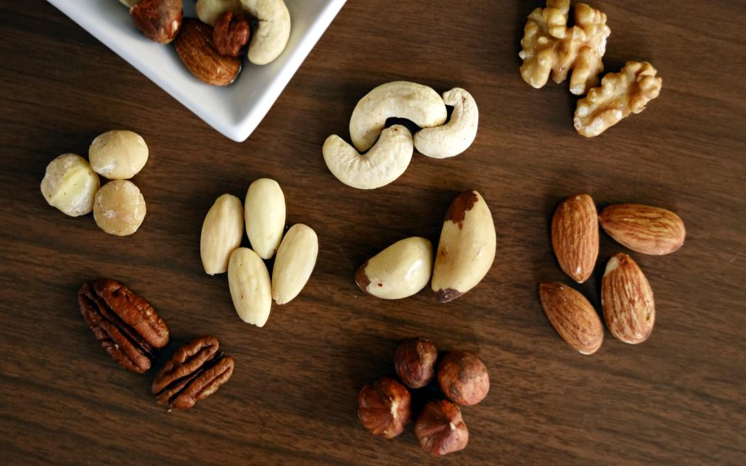 Cocoa Nut Energy Bars
