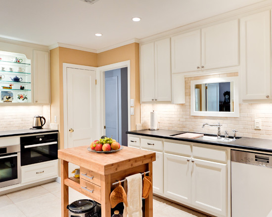 Kitchen Remodel Hallan (Dallas)