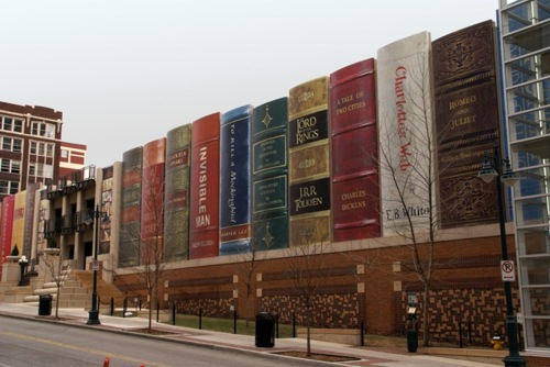 Library, Kansas City, Kansas