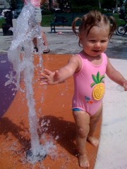 Uncle Wilber Fountain