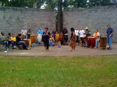 Monte Sano Art Show and Jam Session