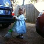 Our Little Princess