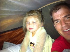 First Campout