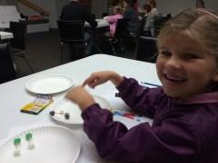 Making Water Molecules Models