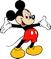 © Disney Mickey Mouse