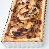 Potato Onion Tart