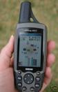 Garmin GPSMAP 60cs