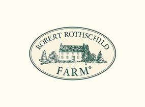 Robert Rothschild Farm logo