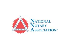National Notary Association logo
