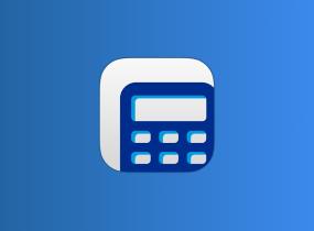 FeeCalc app icon