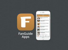 Fanguide Apps