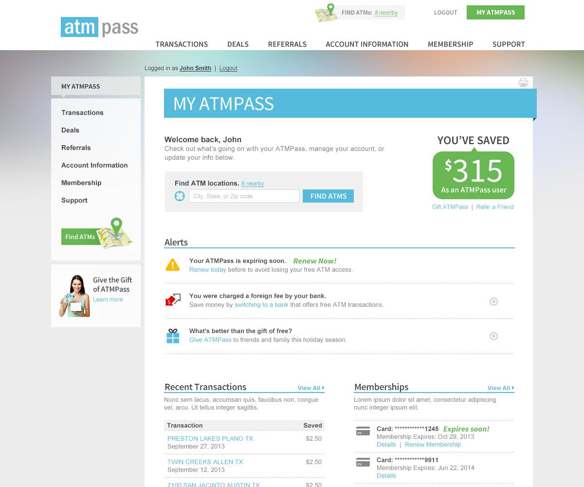 ATMPass_MyATMPass_Desktop