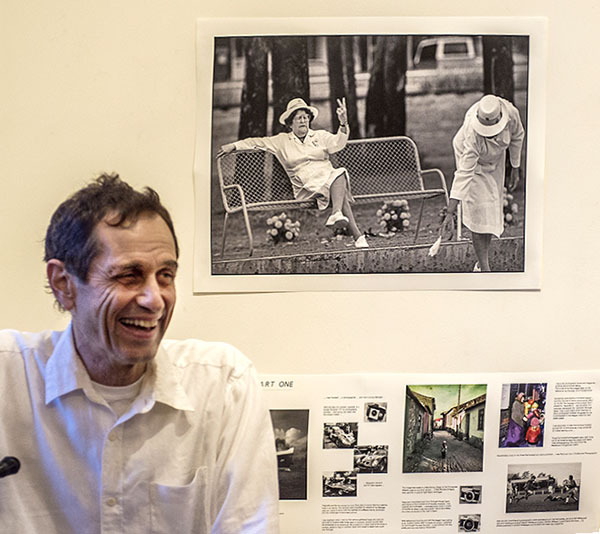 """""""A Photographer's Life - Part One"""" - Head On Photo Festival 2017 - Moran Prizes - Juniper Hall - Brian Cassey"""