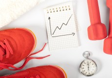 Fitness Progress Tracking