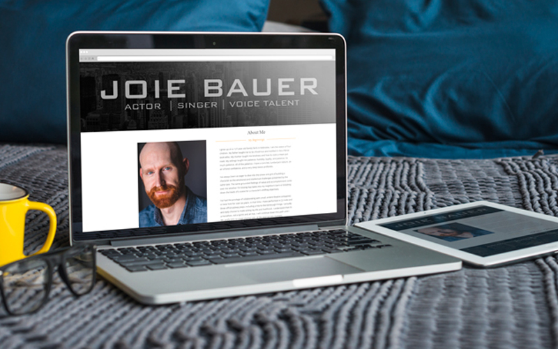 Joie Bauer Web
