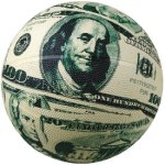 Lisa Raitt's Money Ball