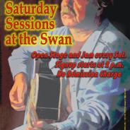 Feb 28, 2014 See Ya At The Swan!