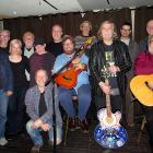 Dr B's Acoustic Medicine Show Image Gallery