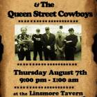 Heading out to see the Queen St. Cowboys
