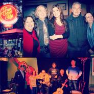 The Fabulous Gladstones Do the Freetimes Oct 28