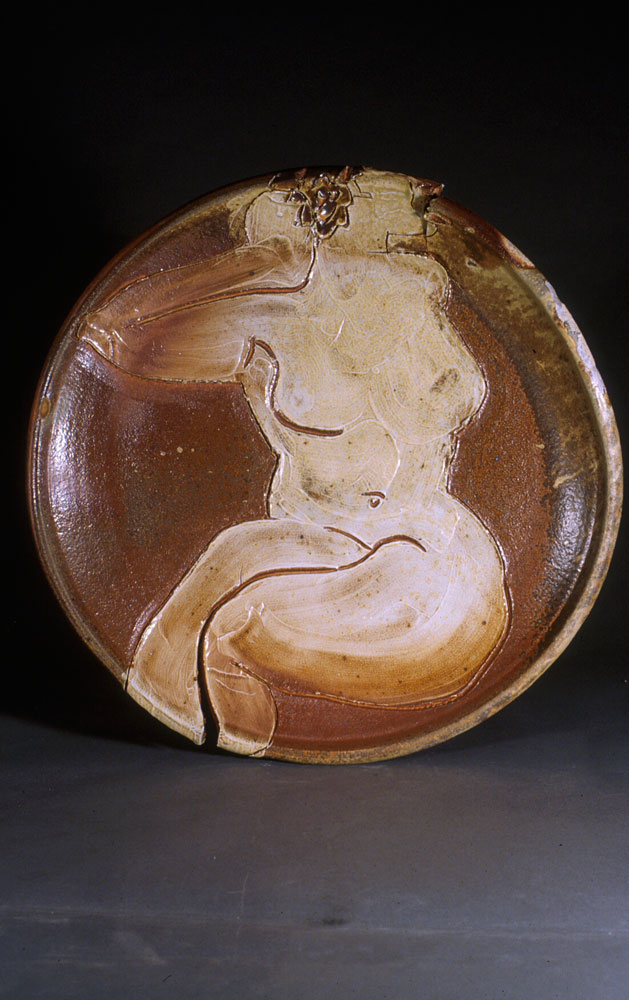works from first firing