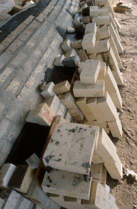 casting side stoke ports