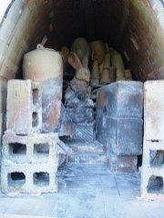 first firing unloading