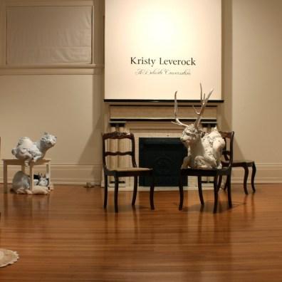 Kristy Leverock