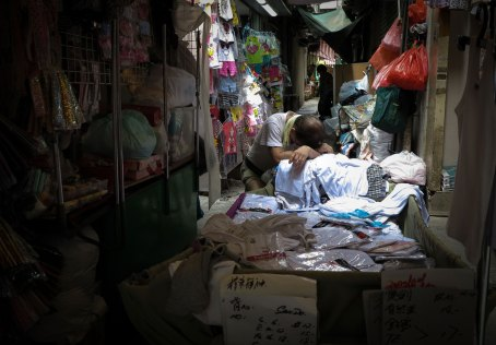 Clothing Market, Hong Kong (IMG_0498)
