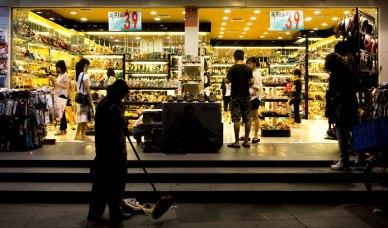 Shoe Store, Shenzhen, China (IMG_1563)