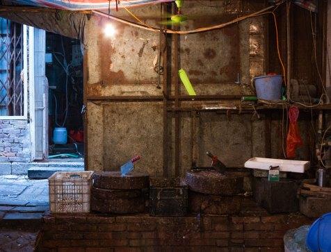 Food Market, Tianjin, China (IMG_4659)