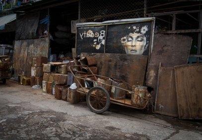 Beauty, Behind a Market, Bangkok, Thailand (IMG_6270)
