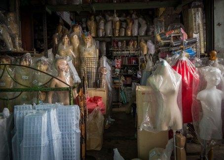 Mannequin Store, Bangkok, Thailand (IMG_6680)