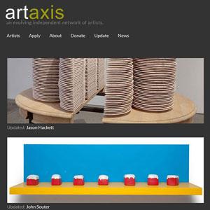 Artaxis screenshot thumbnail