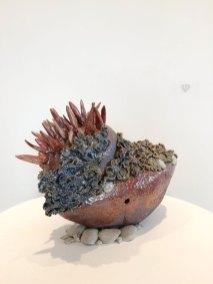 Bread and Roses: Recent Work from IUS Ceramics