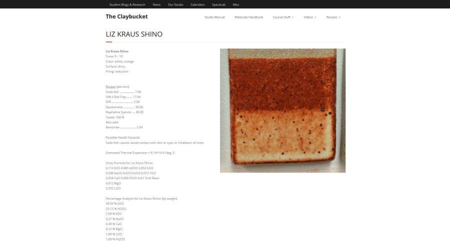 Claybucket screenshot 2