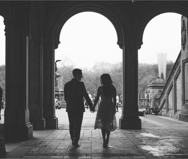 Nyc Engagement Locations Brian Hatton Photography