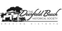 CLIENT: The Deerfield Beach Historical Society
